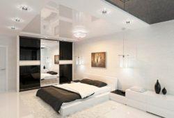 chambre adulte design