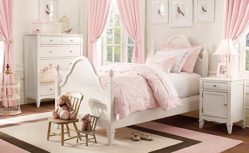 Une chambre bien décorée : plus de sérénité et de joie de vivre