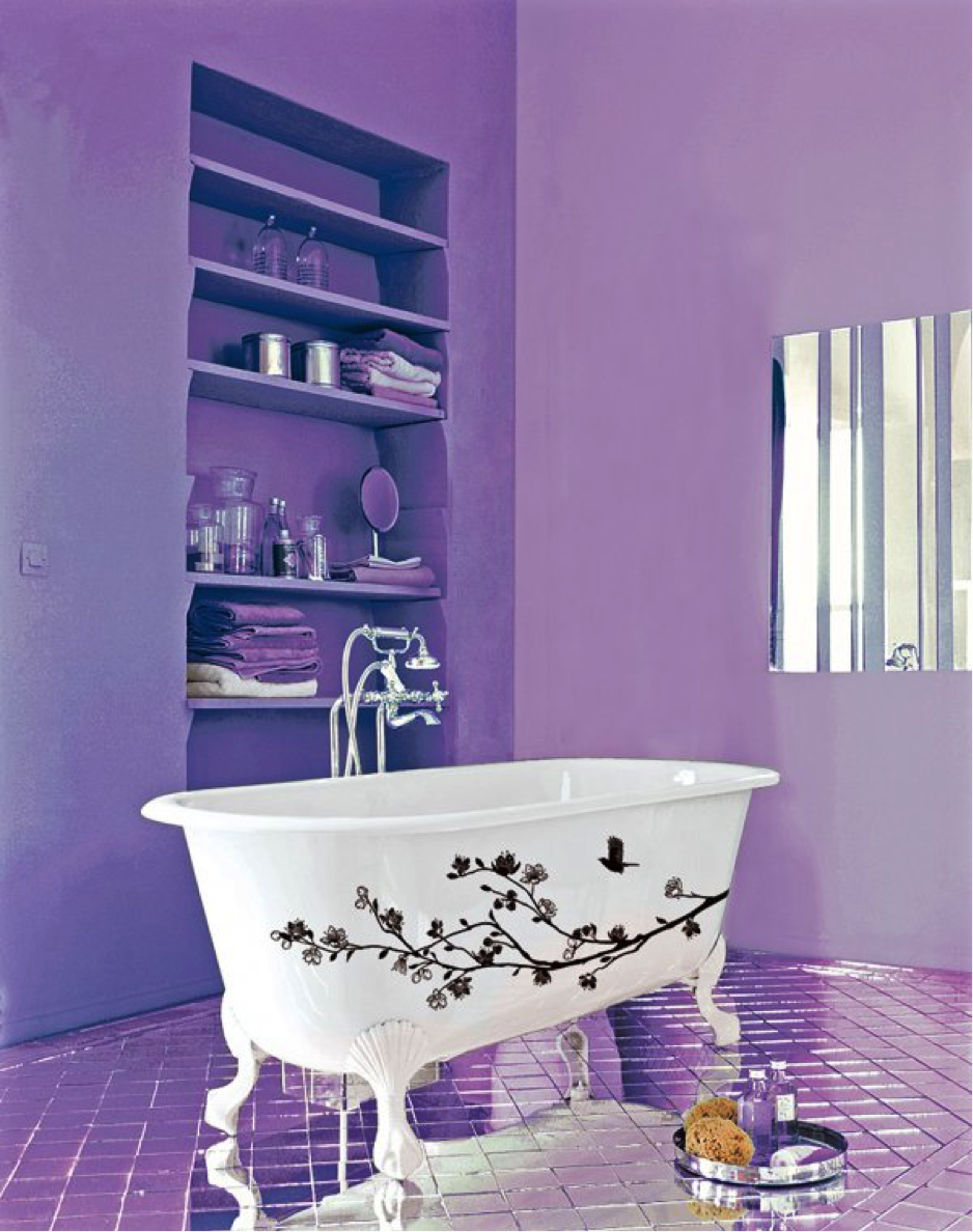 ... Tendance Salle De Bain Contemporaine Design Idees De on Pinterest