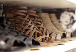 Créer un shoesing sur-mesure pour accueillir toutes les chaussures des filles