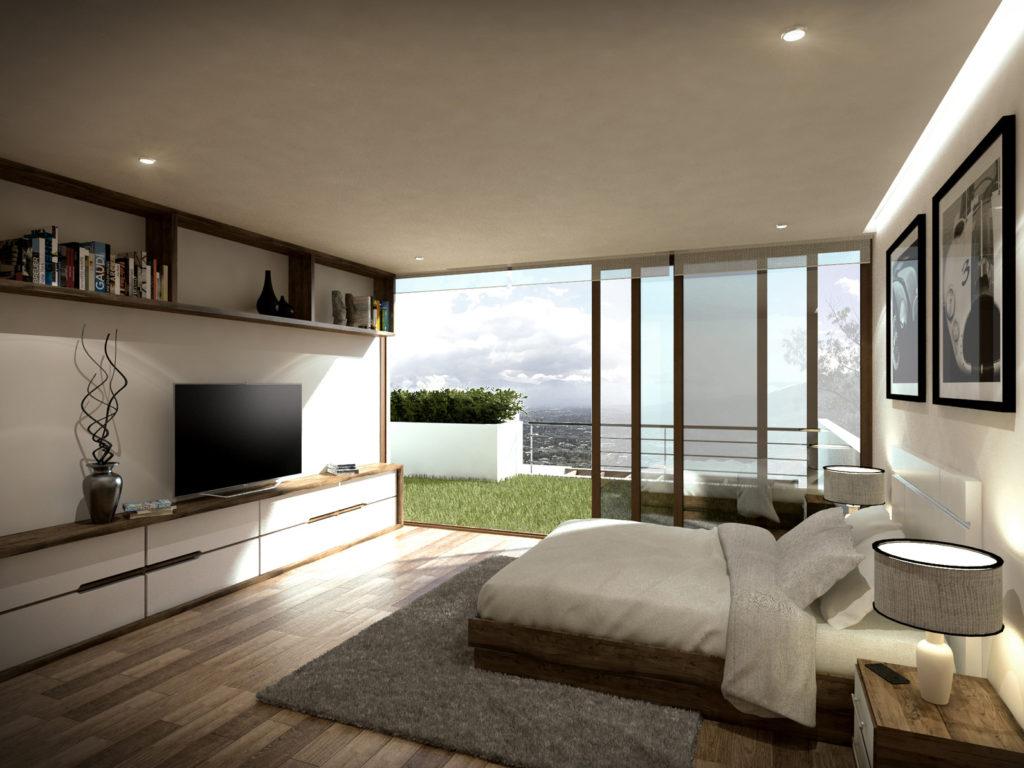 #342B1E Comment Aménager Une Petite Chambre? 2461 Petite Chambre Lit 1024x768 px @ aertt.com