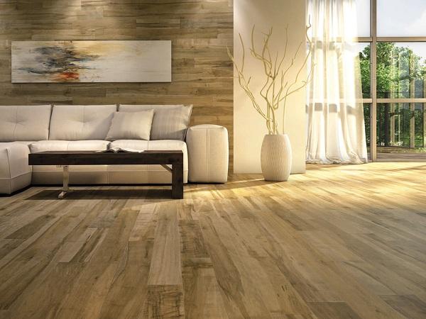 Quelques idées de décoration d\'intérieur en bois