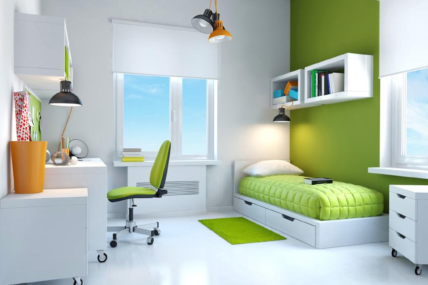 Quels sont les styles de meubles de bureau enfant