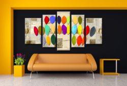 tableau-art-abstrait-motifs-colores