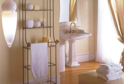 Comment réaliser l'aménagement de votre salle de bain