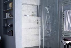 Salle de bain les aménagements pour gagner de l'espace1