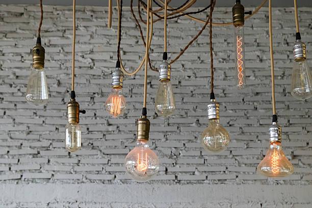 avantages ampoule vintage