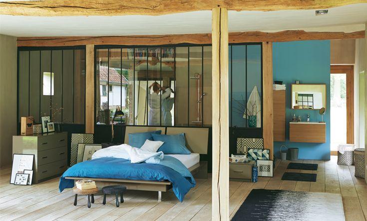 Nos astuces pour bien d corer votre chambre en 2018 - Decorer chambre a coucher ...