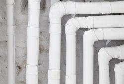tuyaux d'eau chaude (1)
