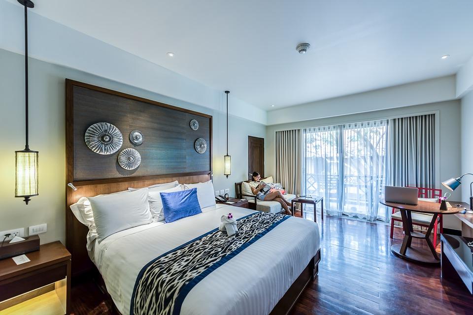Décorer sa chambre à coucher: par où commencer ? - Instant-Decoration