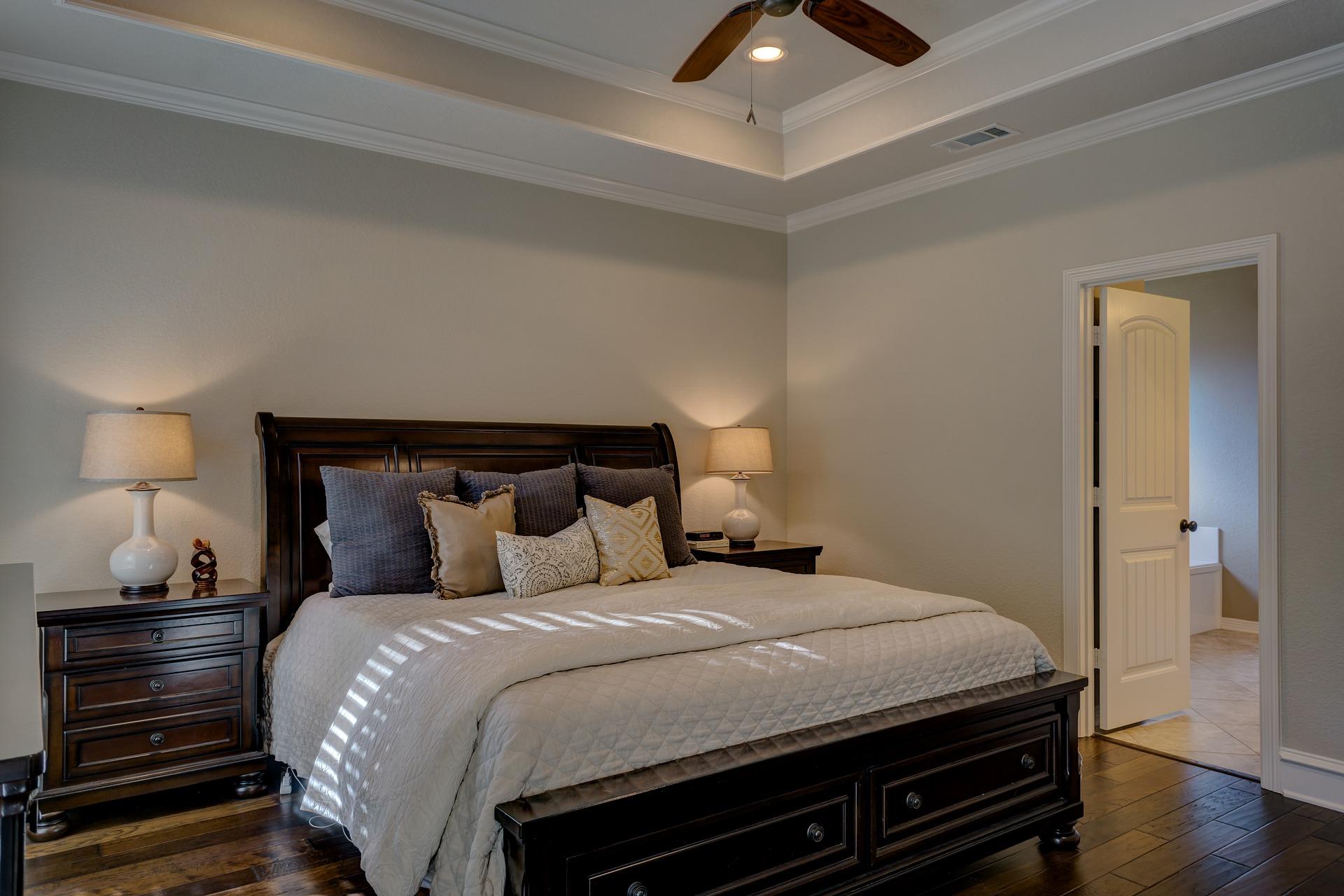 Comment aménager une chambre à coucher ? - instant ...