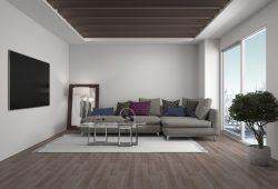 salon moderne