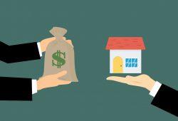 vente d'immobilier